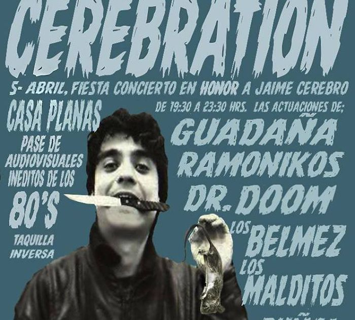 Cerebration, la fiesta más descerebrada